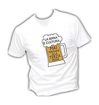 T shirt anti social social club uomo, manica corta, bianco, qualità extra